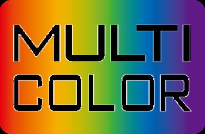 Multi-colour display illumination
