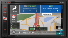Systémy satelitní navigace