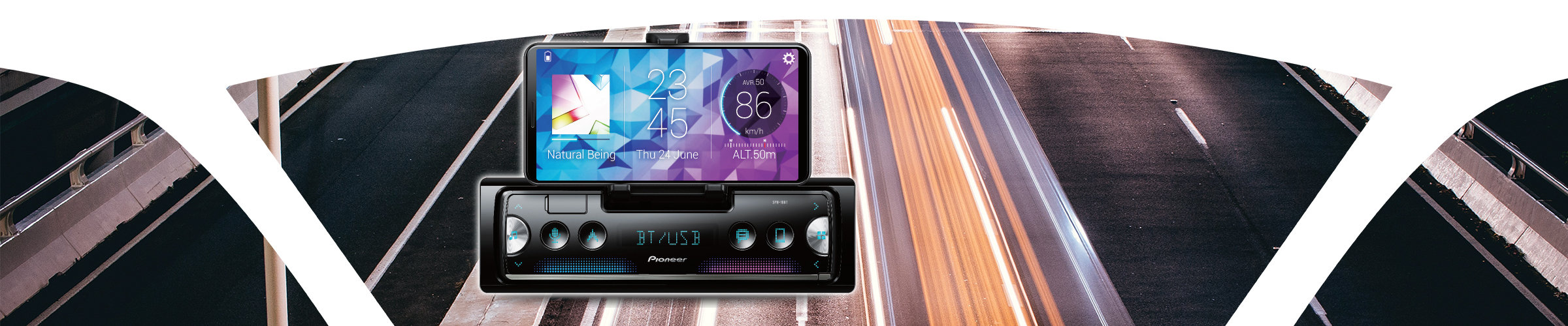 Pioneer Car Entertainment Latest Products And Features Germany Audio Stores News From