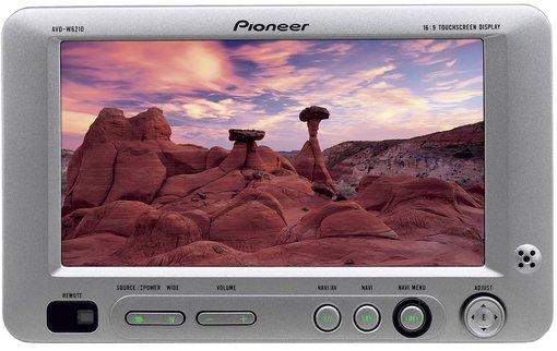 support for avd w6210 pioneer rh pioneer car eu