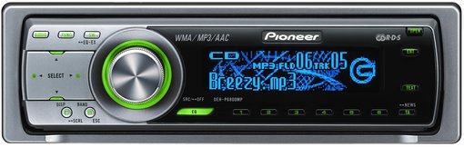 support for deh p6800mp pioneer rh pioneer car eu Pioneer DEH-P6800MP Repair pioneer deh p6800mp installation manual