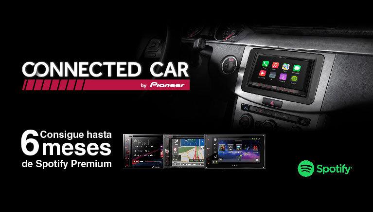 Promoción Connected Car