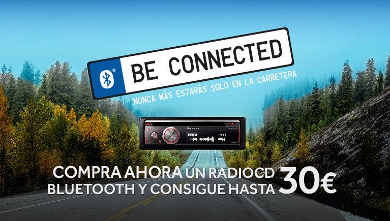 Promoción Be Connected