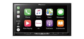 Pioneer Fh-X840dab 2Din Bluetooth Spotify DAB USB Coche CD