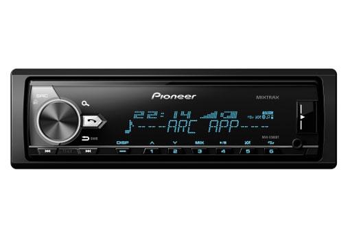 Pioneer ARC | Pioneer