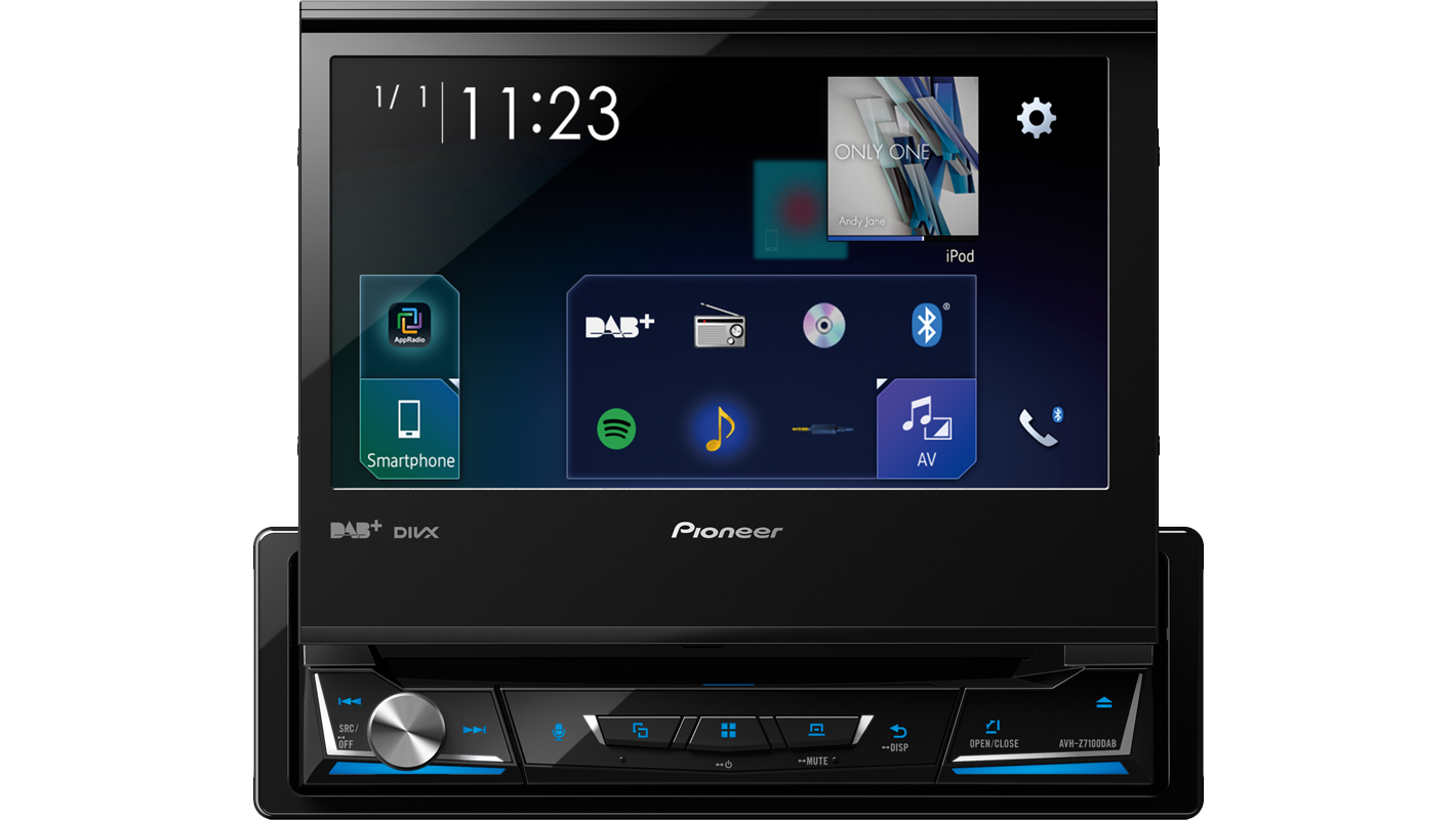 Wallpaper For Pioneer Car Stereo  Best Cars Modifieds