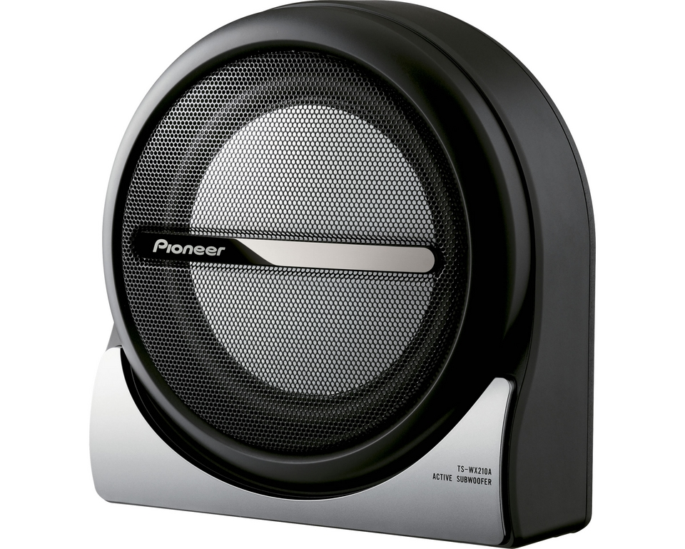 Ts Wx210a Car Subwoofers Pioneer