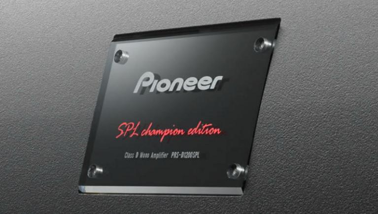 Amplifiers   Pioneer