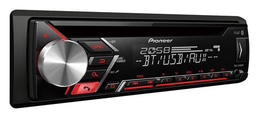 deh s3000bt car receivers pioneer
