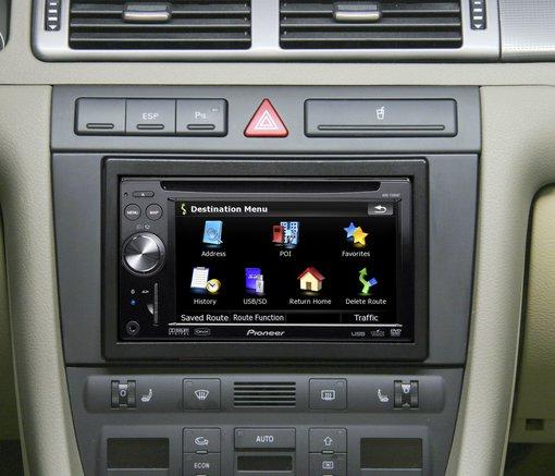 AVIC-F900BT
