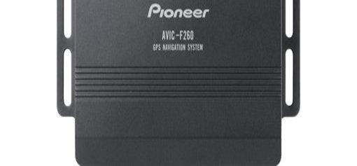 AVIC-F260PSA