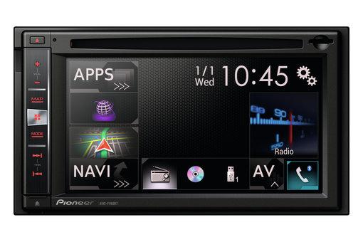 PIONEER AVIC-F960BT GPS NAVIGATION DRIVER FOR WINDOWS DOWNLOAD