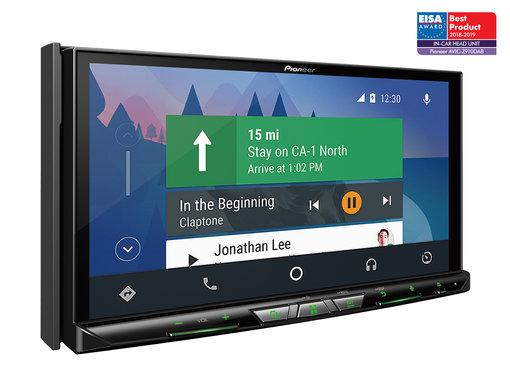 avic-z910dab - car navigation multimedia receivers | pioneer