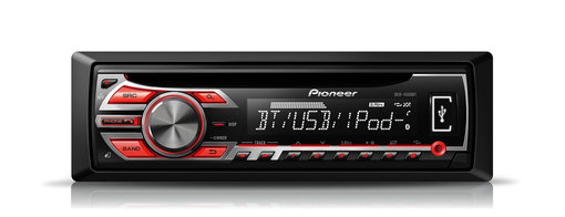 Pioneer deh 4500bt car cd player instructions by v503 issuu.