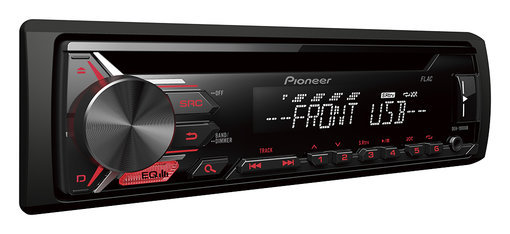deh 1900ub car receivers pioneer. Black Bedroom Furniture Sets. Home Design Ideas