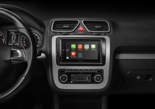 Sph Da120 Car Multimedia Receivers Pioneer