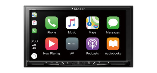 SPH-DA240BT - Car Multimedia Receivers | Pioneer