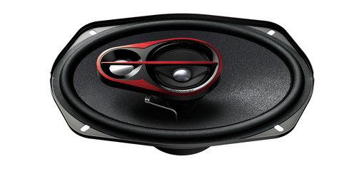 TS-R6951S - Car Speaker Systems | Pioneer