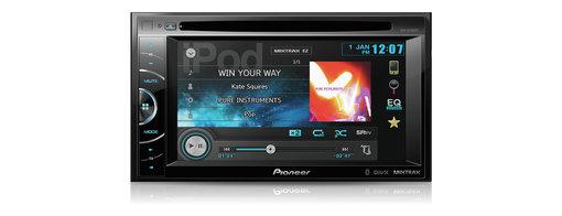 support for avh x2500bt pioneer rh pioneer car eu Pioneer AVH P3100DVD Wiring-Diagram Pioneer AVH P3200BT Wiring-Diagram