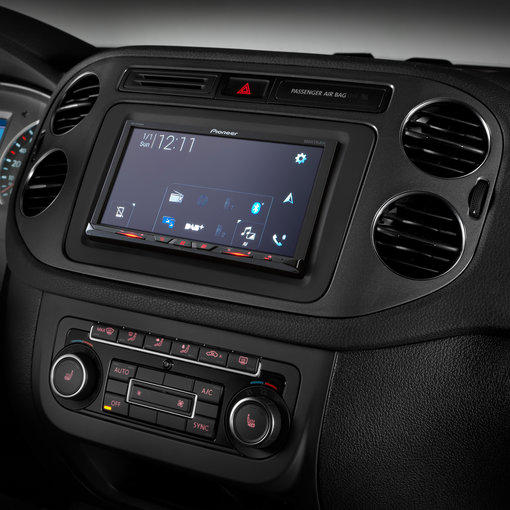 avh z9100dab voiture autoradio vid o pioneer. Black Bedroom Furniture Sets. Home Design Ideas