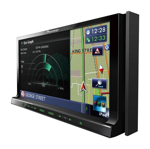 avic f30bt navigation multimedia receivers pioneer. Black Bedroom Furniture Sets. Home Design Ideas