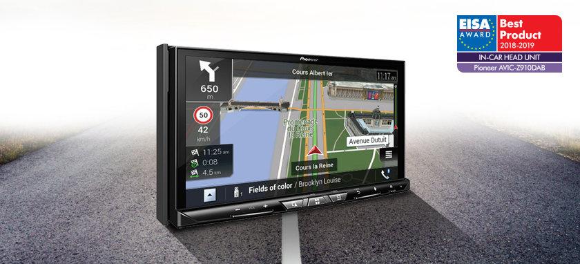 συνδέω το GPS μου