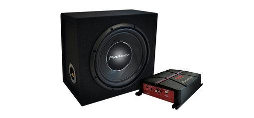Collegare un amplificatore e sub