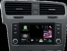 NAVGATE EVO - Car Specific