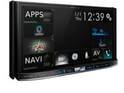 video entertainment navigation image