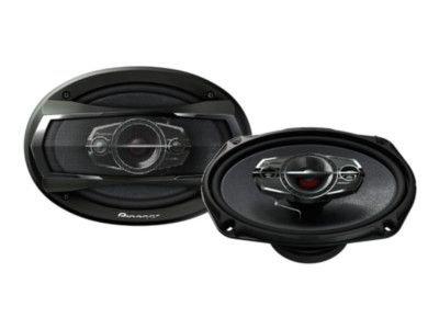 car speakers pioneer. Black Bedroom Furniture Sets. Home Design Ideas