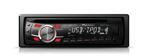 New!! Panasonic DEH-3300UB Vehicle CD Stereo